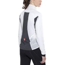 Castelli Superleggera Jacket Women white